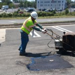 Winter Asphalt Maintenance Tips from Espina Paving