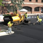 Now You Can Go Green with Your Next Paving Project