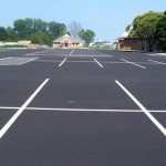 Asphalt Maintenance Services for Churches and All Other Religious Institutions