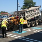 Asphalt Maintenance for Retail Stores and Outlets
