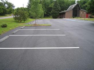 asphalt a1 - Asphalt Paving Projects