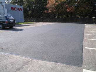 asphalt a10 - Asphalt Paving Projects