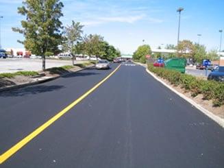 asphalt a2 - Asphalt Paving Projects