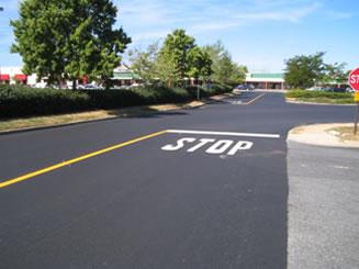 asphalt a3 - Asphalt Paving Projects