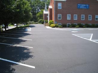asphalt a5 - Asphalt Paving Projects