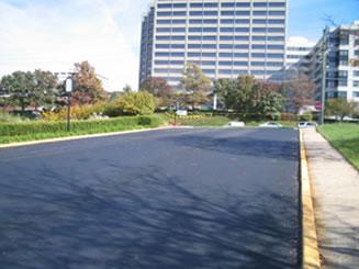 asphalt a7 - Asphalt Paving Projects