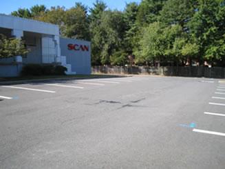 asphalt b10 - Asphalt Paving Projects