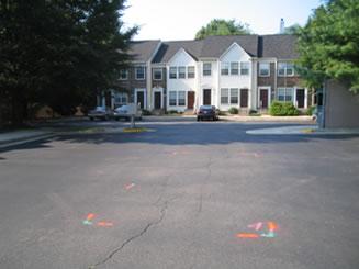 asphalt b4 - Asphalt Paving Projects