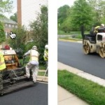 asphalt paving for HOAs