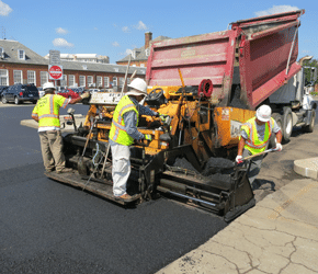 commercial paving - Welcome to espina paving inc.