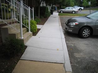 concrete projects a4 - Concrete Projects