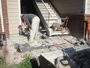 concrete projects b8 - Concrete Projects