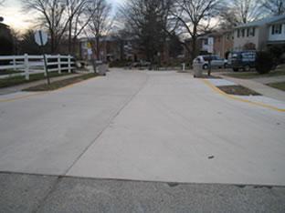 concrete project 2
