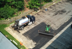 - Asphalt Paving Services