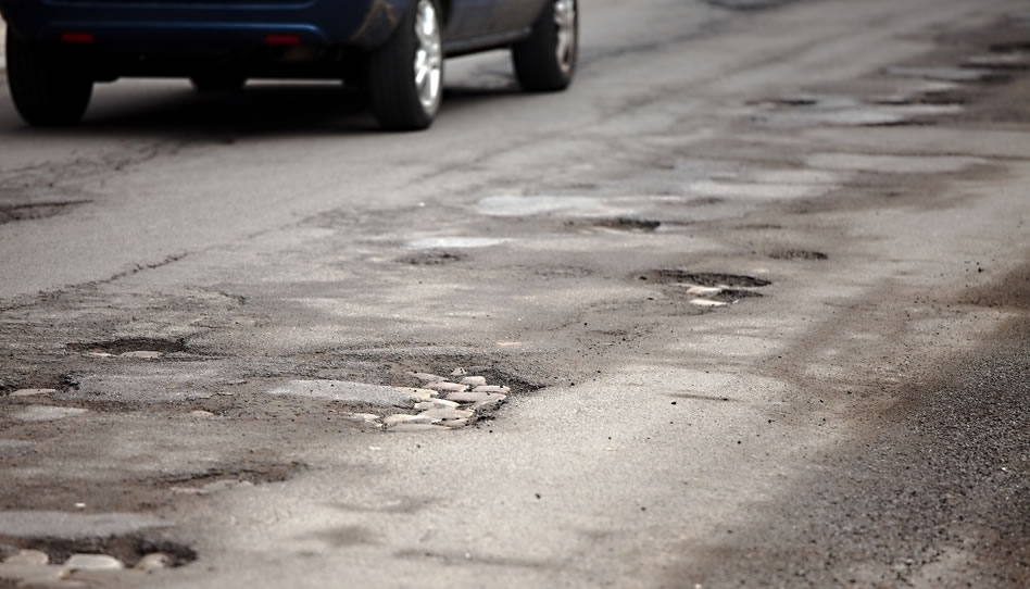 pothole-repair-by-paving-contractor-va