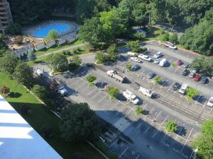 prepare parking lot for winter - 5 New Year's Pavement Project Planning Tips for Property Managers