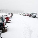 effects-snow-asphalt-parking-lot