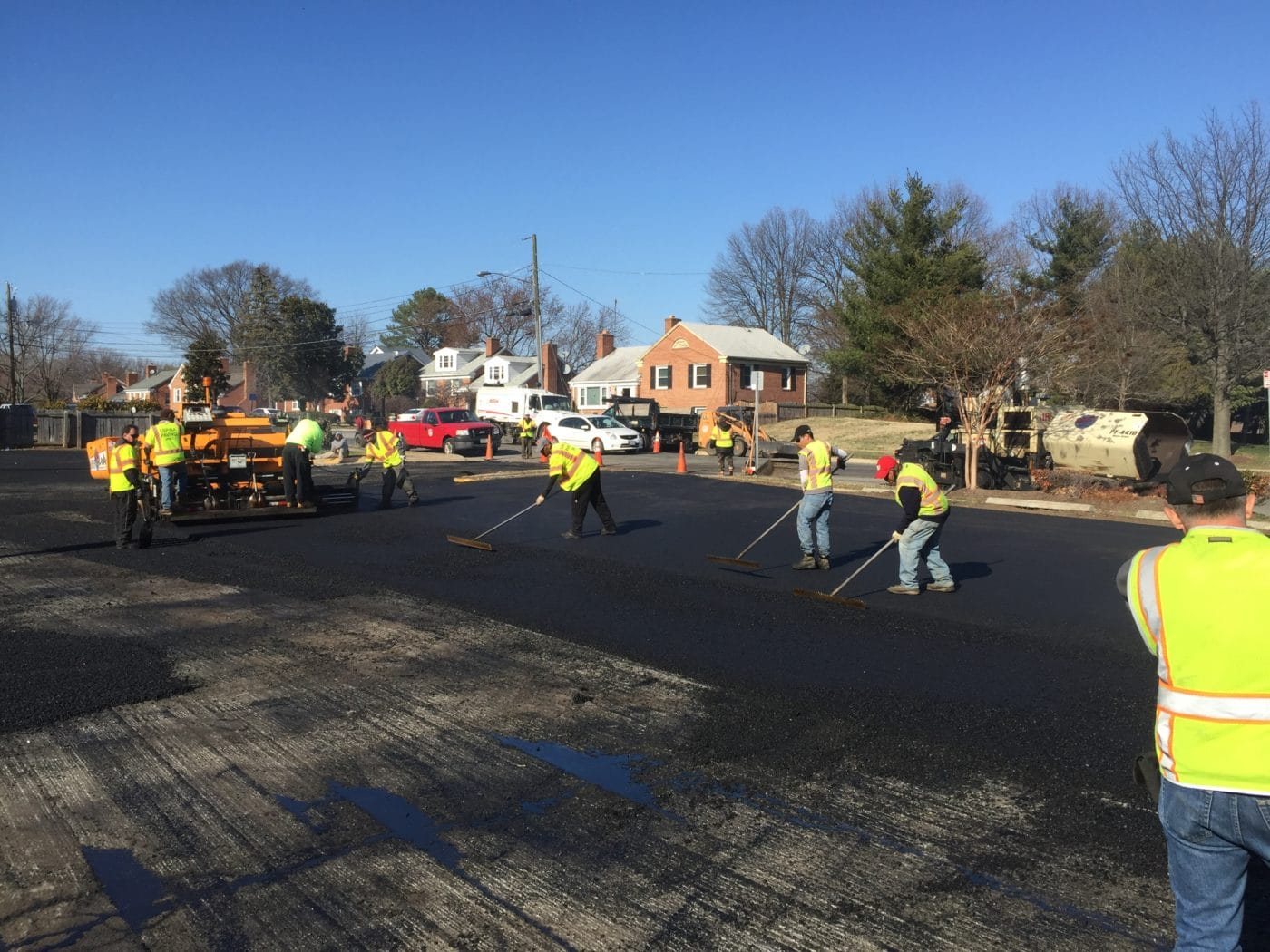 Protect Your Asphalt: Fixing Potholes, Patch Failures and Swells